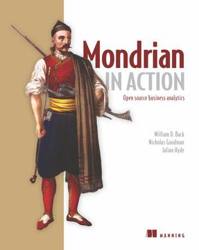 Mondrian in Action: Open source business analytics