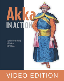 Akka in Action Video Edition