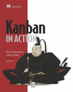 Cover of Kanban in Action