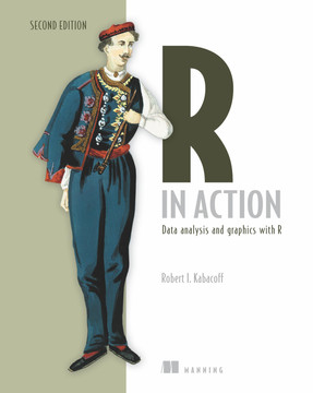 R in Action, Second Edition: Data analysis and graphics with R