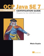 Cover of OCP Java SE 7 Programmer II Certification Guide: Prepare for the 1ZO-804 exam