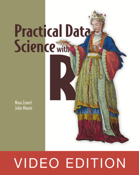Practical Data Science with R Video Edition