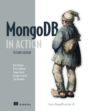 MongoDB in Action, Second Edition: Covers MongoDB version 3.0