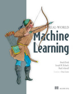 Cover of Real-World Machine Learning