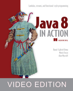 Java 8 in Action Video Edition