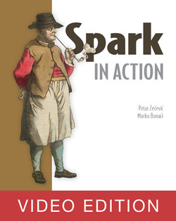 Spark in Action Video Edition