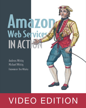 AWS in Action Video Edition