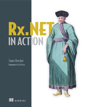 Rx.NET in Action