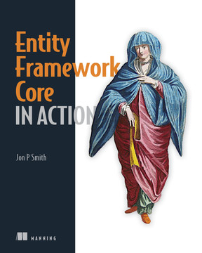 Entity Framework Core in Action [Book]