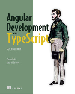 Angular Development with Typescript, Second Edition