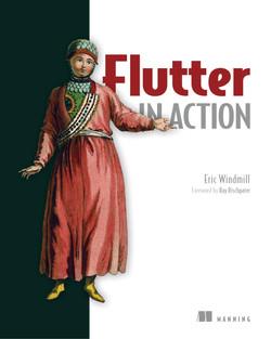 Flutter in Action
