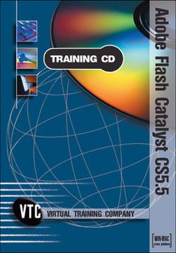 Adobe Flash Catalyst CS5.5