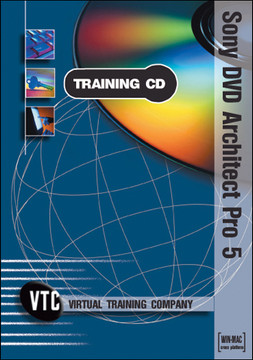 Sony DVD Architect Pro 5