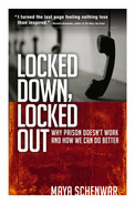 Cover of Locked Down, Locked Out