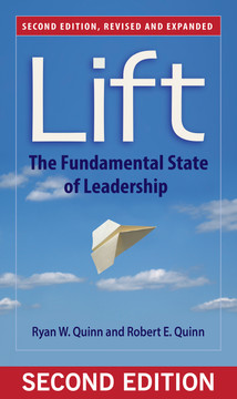Lift, 2nd Edition