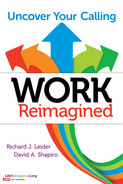 Cover of Work Reimagined