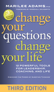 Cover of Change Your Questions, Change Your Life, 3rd Edition