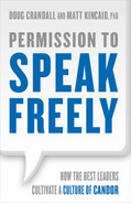 Cover of Permission to Speak Freely