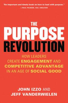 The Purpose Revolution