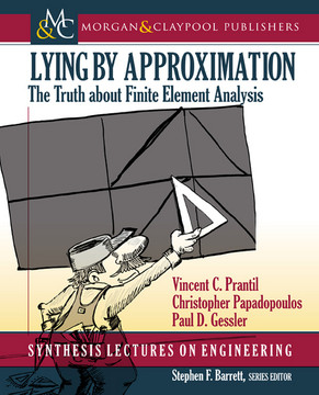 Lying by Approximation