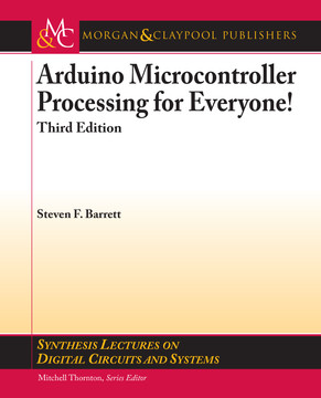 Arduino Microcontroller Processing for Everyone!