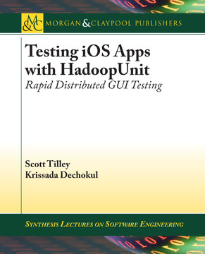 Testing iOS Apps with HadoopUnit