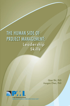 The Human Side of Project Management: Leadership Skills