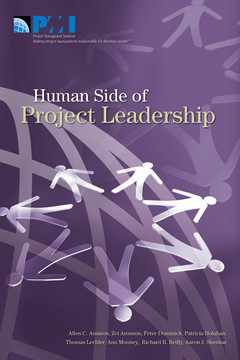 Human Side of Project Leadership
