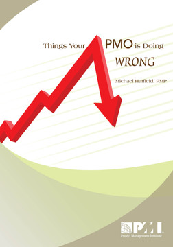 Things Your PMO is Doing Wrong