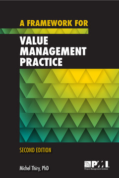 A Framework for Value Management Practice - Second Edition
