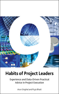 9 Habits of Project Leaders