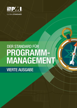 The Standard for Program Management — Fourth Edition (GERMAN)