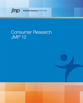 JMP 12 Consumer Research