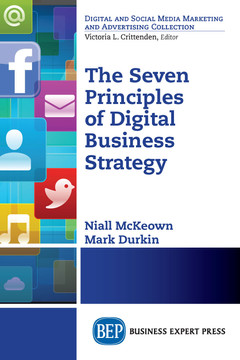The Seven Principles of Digital Business Strategy