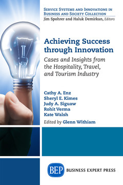 Achieving Success Through Innovation
