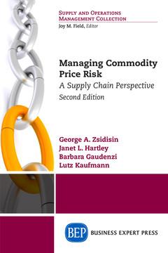 Managing Commodity Price Risk