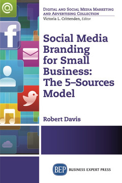 Social Media Branding For Small Business