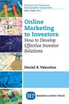 Online Marketing to Investors