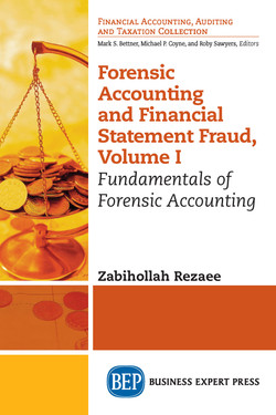 Forensic Accounting and Financial Statement Fraud, Volume I