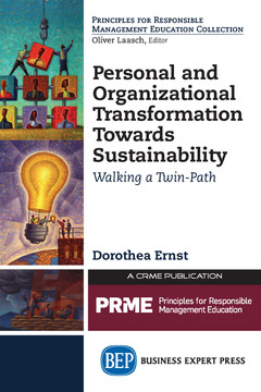Personal and Organizational Transformation towards Sustainability