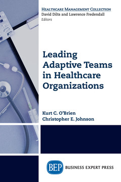 Leading Adaptive Teams in Healthcare Organizations