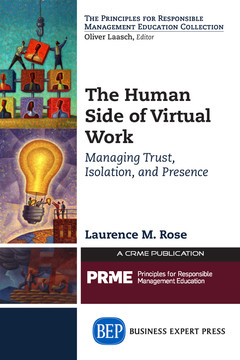 The Human Side of Virtual Work