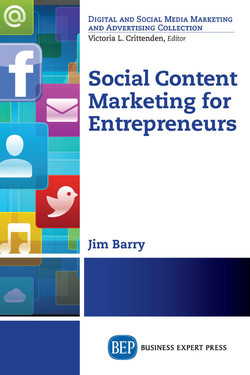 Social Content Marketing for Entrepreneurs