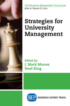 Strategies for University Management