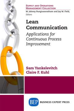 Lean Communication