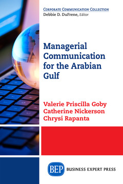 Managerial Communication for the Arabian Gulf
