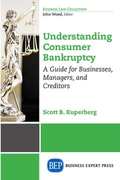 Understanding Consumer Bankruptcy