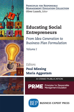 Educating Social Entrepreneurs, Volume I