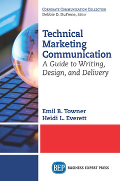 Technical Marketing Communication