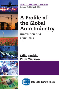 A Profile of the Global Auto Industry